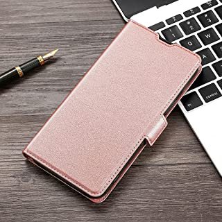QGTONG-AE For Infinix Tecno Spark 7 Ultra-thin Voltage Side Buckle PU + TPU Horizontal Flip Leather Case with Holder & Car...