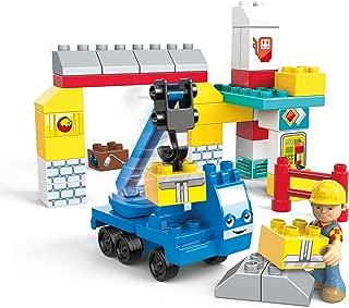 Mega Bloks Bob The Builder, Garage Fix-up