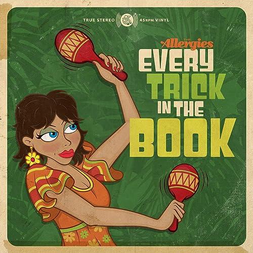 Every Trick in the Book de The Allergies en Amazon Music - Amazon.es