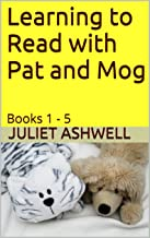 Learning to Read with Pat and Mog: Books 1-5