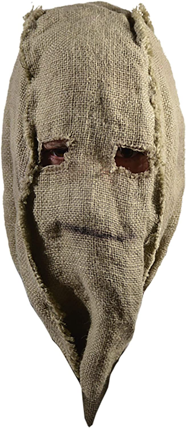 Man Max 60% Safety and trust OFF in The Strangers Mask