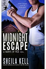 Midnight Escape (Agents of H I S Book 2) Kindle Edition