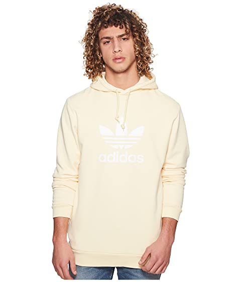 Hoodie Originals Up adidas Warm Trefoil fZqqpI