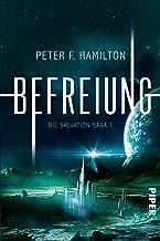 Befreiung (Die Salvation-Saga 1) (German Edition)