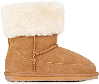 Kids Ardle Deluxe Wool Boots