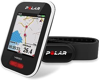 monitor gps para bicicletas de montaña Polar V650 HR