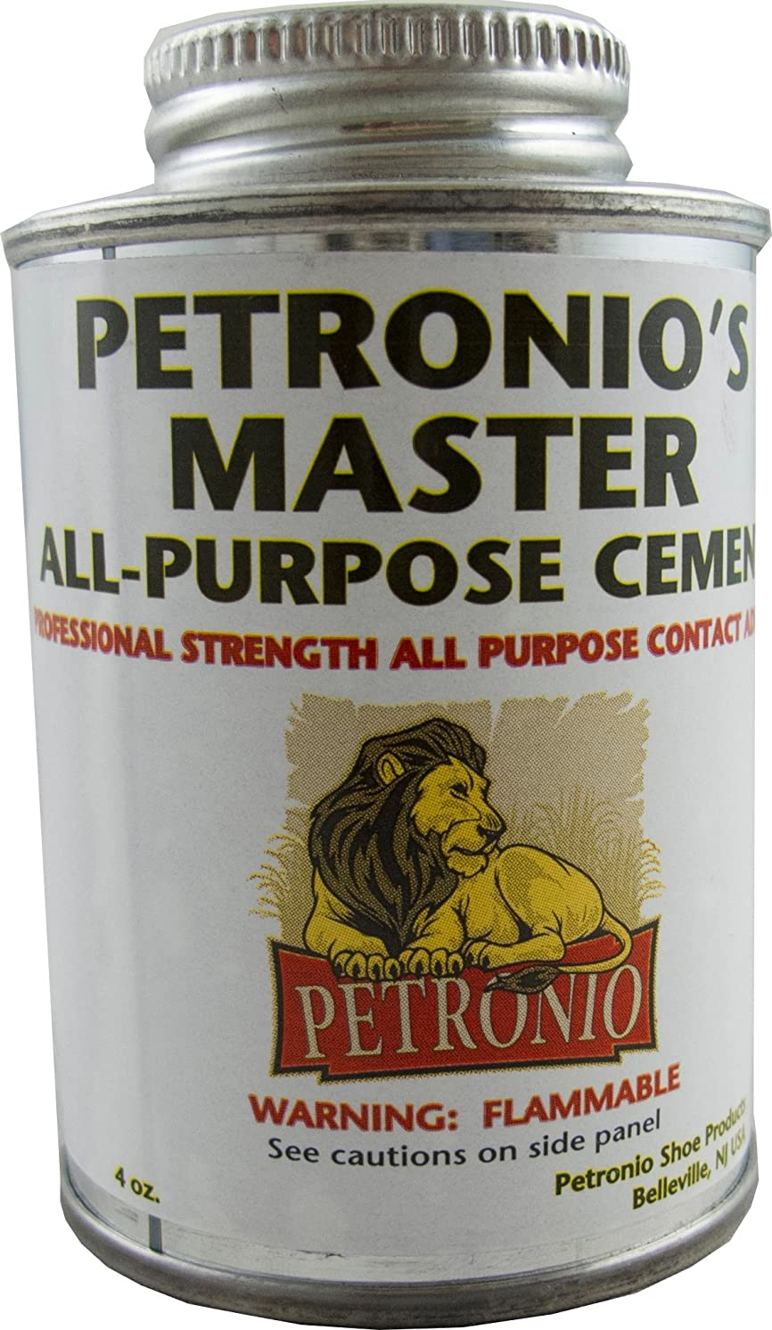 Springfield Leather Company's Masters Contact Cement 4oz