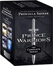 Best the prince warriors series Reviews