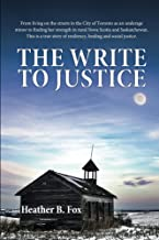 THE WRITE TO JUSTICE