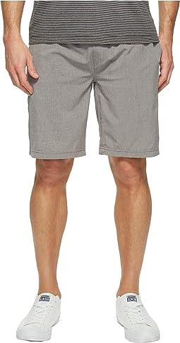 TravisMathew - Crosland Shorts