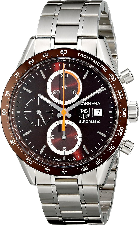 Tag Heuer CV2013 BA0794 - Reloj para Hombre