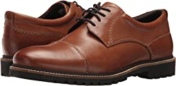 Marshall Cap Toe Oxford