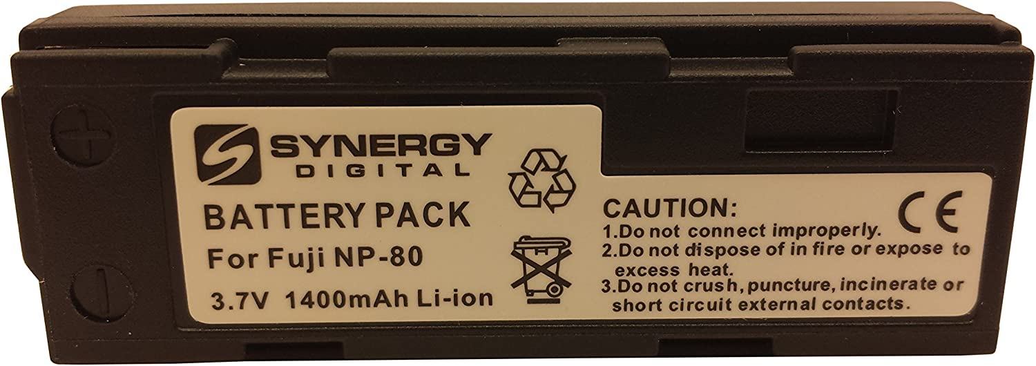 Synergy Digital Camera Battery Works Special price for a limited time with 4800 New sales Fujifilm Finepix