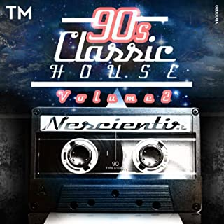 90s Classic House, Vol. 2 (Old School)