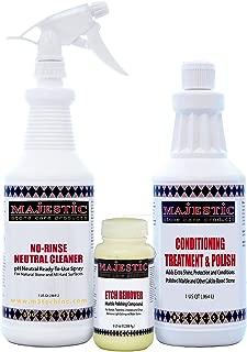 Polished Marble Repair Kit