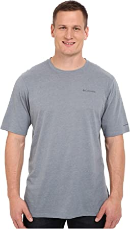 Big & Tall Silver Ridge Zero™ Short Sleeve Shirt