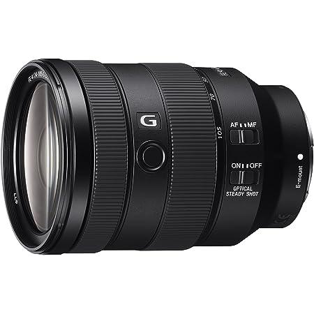 Sony - FE 24-105mm F4 G OSS Standard Zoom Lens (SEL24105G/2)
