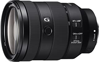 Best sony fe g master lenses Reviews