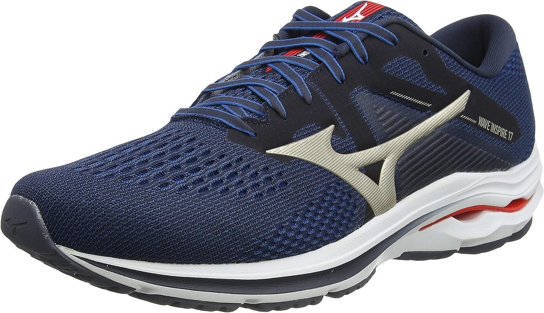 Mizuno Men's 5% Over item handling ☆ OFF Running Shoe