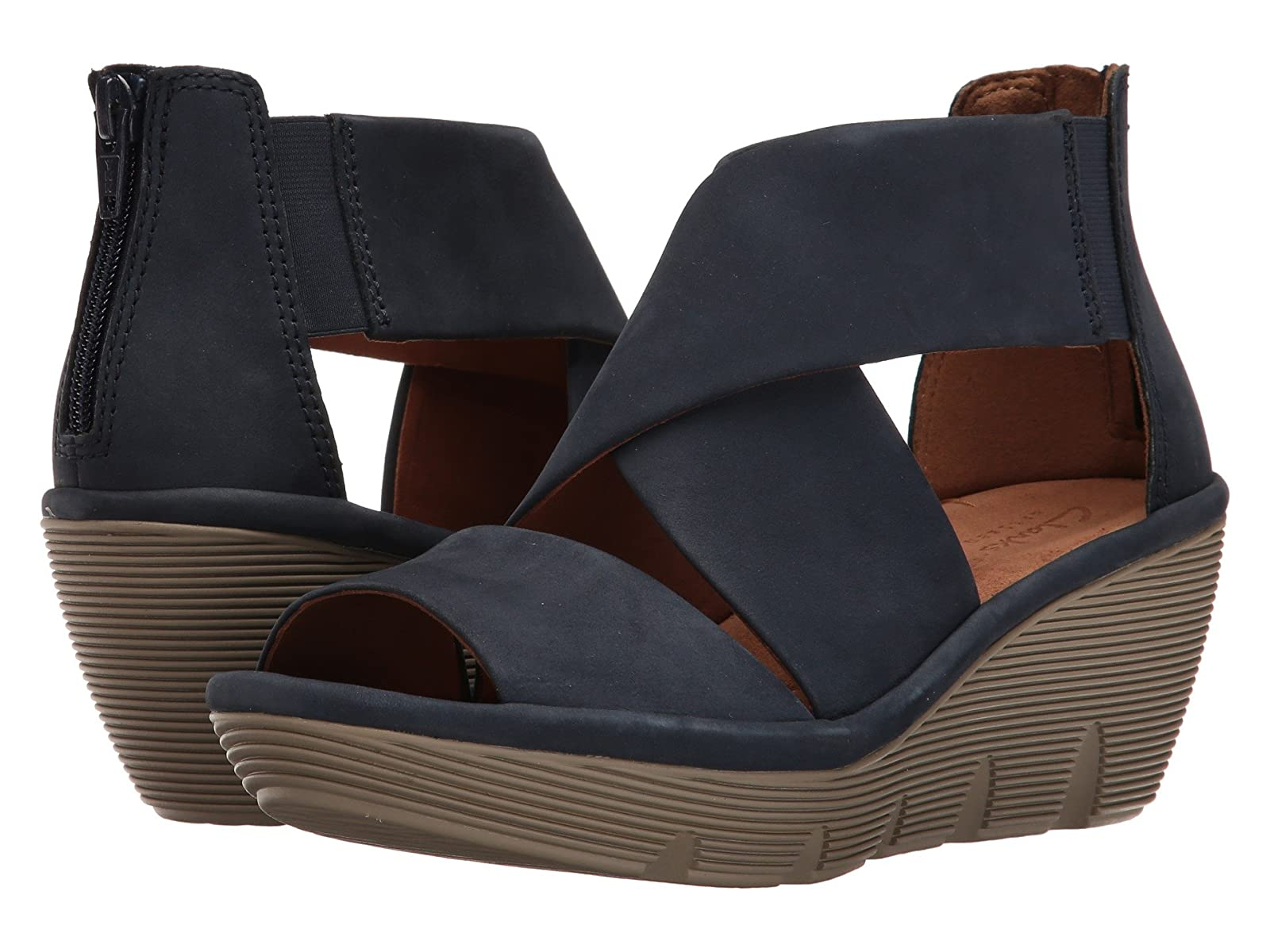 Clarks Clarene GlamourCheap and distinctive eye-catching shoes