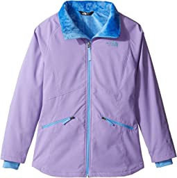 Girls' Mossbud Softshell Jacket (Little Kids/Big Kids)