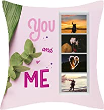 PIXART Decorative Customized Cushion/Pillow (12X12 inch.)