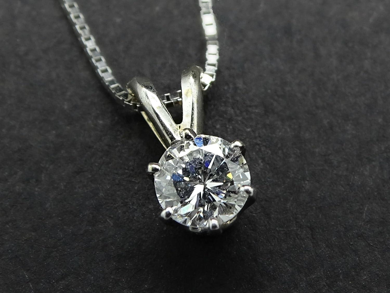 Elegant Cheap mail order sales dainty diamond necklace white pendant g fine gold