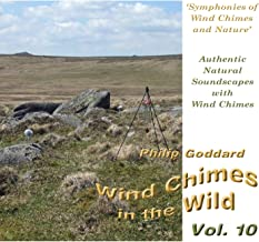 Wind Chimes in the Wild - Vol. 10 - In Remote Wilderness