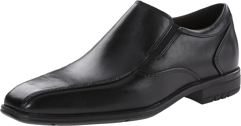 Rockport Men's Fairwood Fassler Black 2 10.5 M M M (D) B00XU2Q73Y  90370c