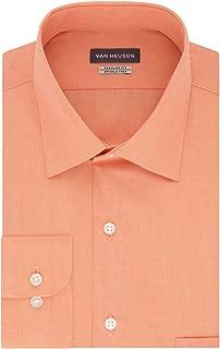Men's Dress Shirt Regular Fit Check