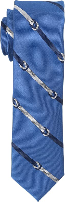 Square Knot Stripe