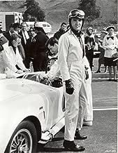 elvis presley movie race car driver