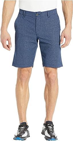 UA Showdown Vent Shorts