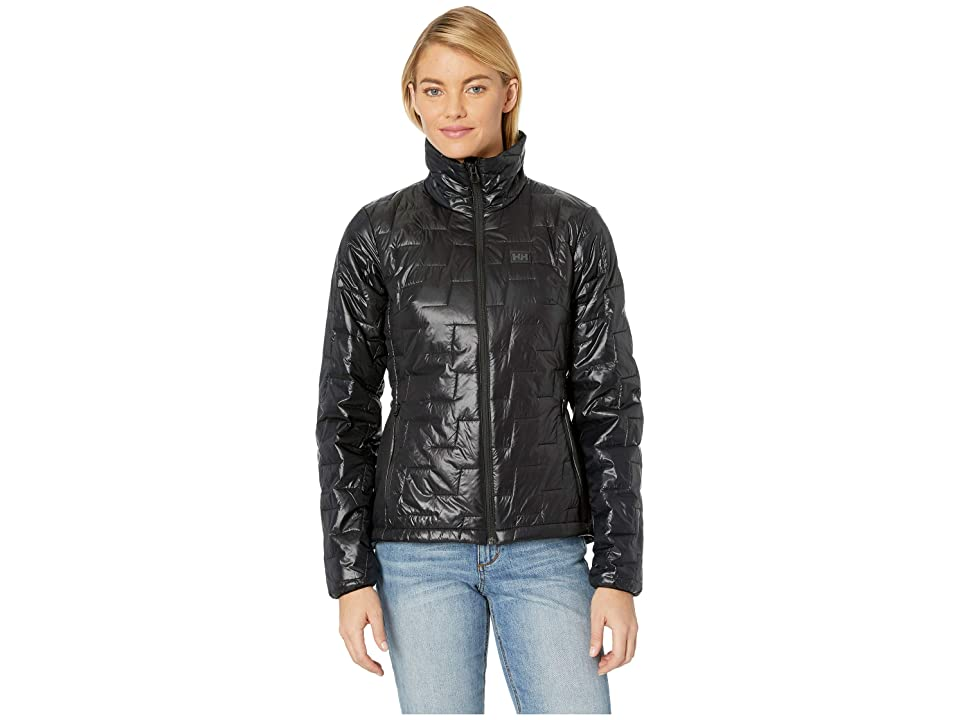 Helly Hansen Lifaloft Insulator Jacket (Black) Girl