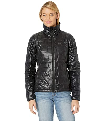 Helly Hansen Lifaloft Insulator Jacket (Black) Women