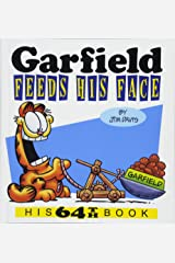 Garfield Feeds His Face 図書館