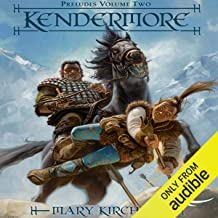 Kendermore: Dragonlance: Preludes, Book 2