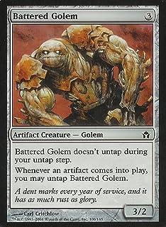 Magic: the Gathering - Battered Golem - Fifth Dawn