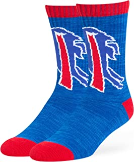 NFL Men's OTS Ice Box Sport Sock