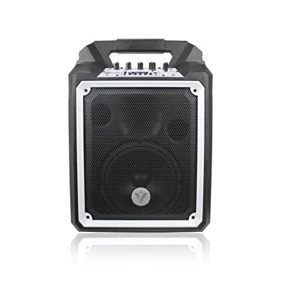 VOYZ 100W Portable Wireless Bluetooth Waterproo...