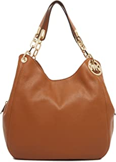2461eb9bbfa6 Amazon.com  Michael Kors - Hobo Bags   Handbags   Wallets  Clothing ...