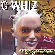 She has that plastic alternative indie emo punk rock manequin look!