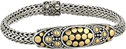 Dot Jaisalmer Oval Station Bracelet