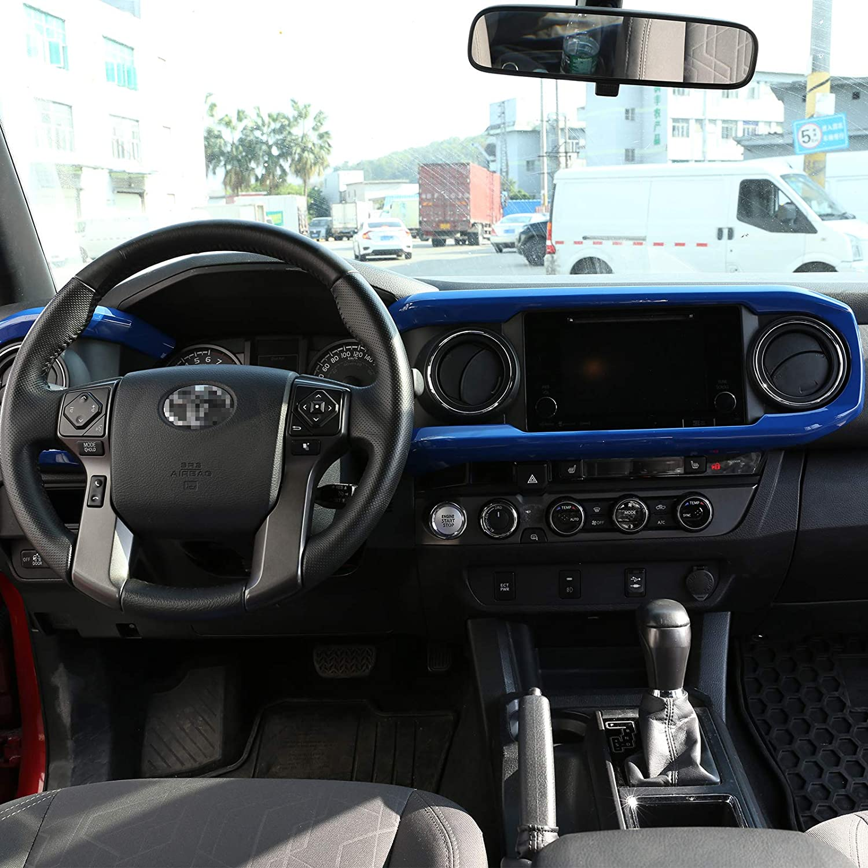 Consoles & Organizers Motors futurepost.co.nz red Car ABS Inner ...