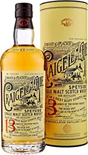 Craigellachie 13 Jahre Whisky Single Malt, Scotch, Bourbon, Blend