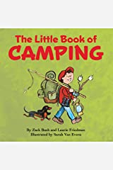 The Little Book Of Camping Kindle Edition