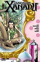 Madame Xanadu (2008-2011) #19