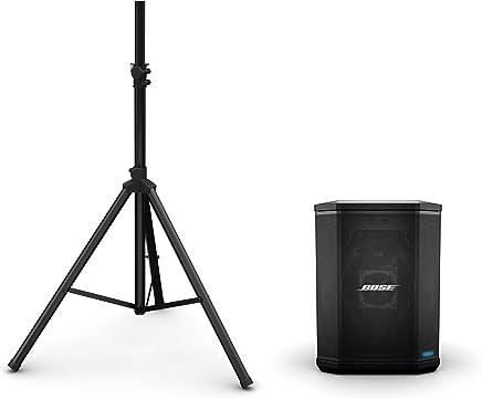 Bose S1Pro multiposición sistema PA con soporte de altavoz