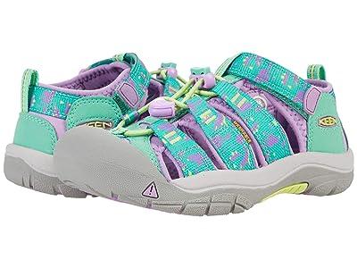 KEEN Kids Newport H2 (Little Kid/Big Kid) Girls Shoes