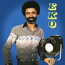 funky disco music eko lp [Vinilo]